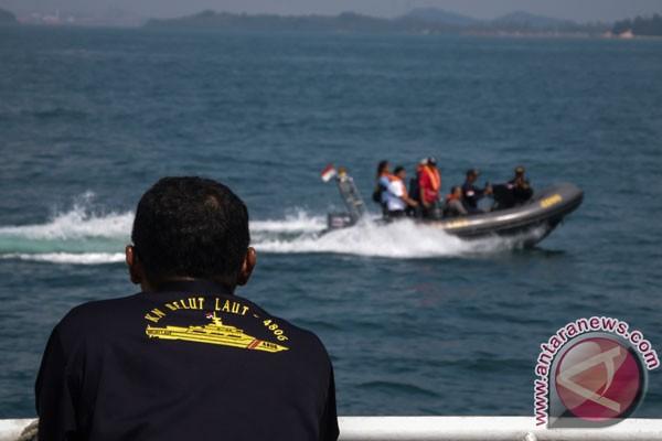 Dua korban tabrakan tanker Selat Malaka ditemukan