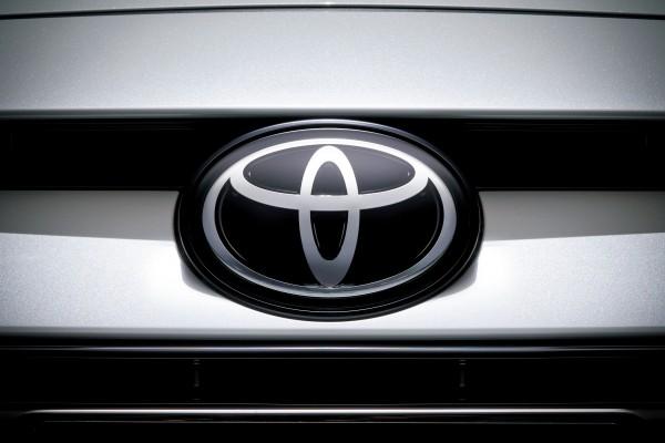 Toyota akan uji mobil swakemudi pada 2020