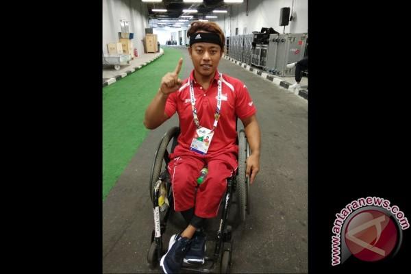 ASEAN Para Games – Titian Prestasi Doni Yulianto Berbekal Kursi Roda Tukang Las