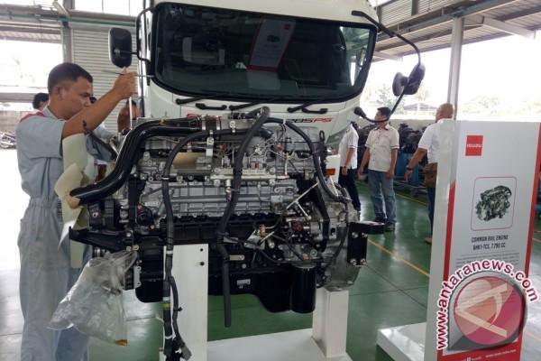Keunggulan mesin diesel yang jarang diketahui
