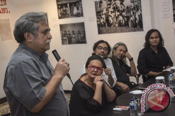Antara hosts tribute to Teguh Karya  over film legacy