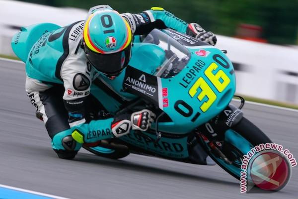 Permalink to Klasemen Grand Prix Moto3