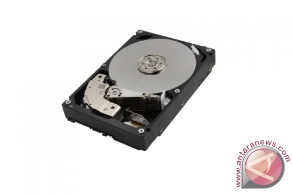 Toshiba Electronic Devices & Storage Corporation launches 10-terabyte enterprise capacity HDD