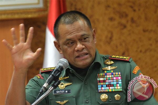 201709271433 » Panglima TNI: Dokter Garda Terdepan Dari Ancaman Perang Biologi