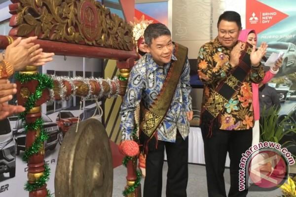 Permalink to Mitsubishi resmikan diler khusus kendaraan penumpang di Aceh