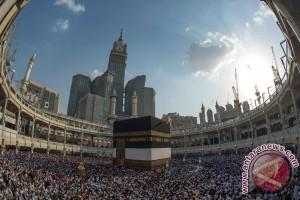 Arab Saudi luncurkan platform digital seputar informasi haji terkini