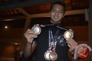 Perenang Pemecah Rekor Sea Games