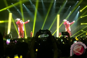 "Deklarasi G-Dragon di ""ACT III: M.O.T.T.E"""