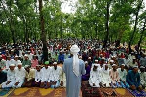 Uni Emirat Arab kutuk kekerasan terhadap Rohingya