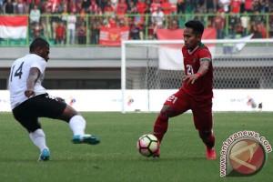 Pelatih Fiji: laga kontra Indonesia sulit