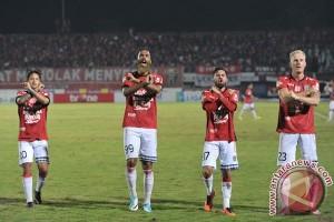 Bali United tumbangkan Persela Lamongan 5-1