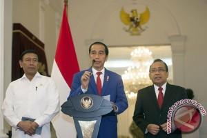 Pernyataan Presiden Tentang Rohingya