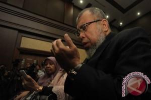 Patrialis Akbar divonis delapan tahun penjara