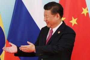 China inginkan kerja sama keamanan global
