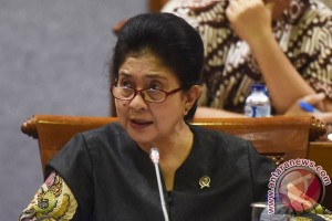 Indonesia serukan aksi kesehatan untuk menghadapi perubahan iklim