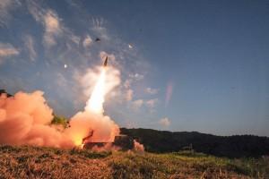 Korsel respons uji nuklir Korut dengan latihan militer