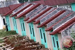 Pengembang perumahan Jateng akui daya beli masyarakat lemah