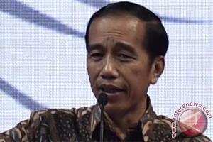 Presiden hadiri penutupan pertemuan perguruan tinggi se-Indonesia
