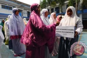 Kelompok HAM: penyiksaan Muslim Myanmar meningkat