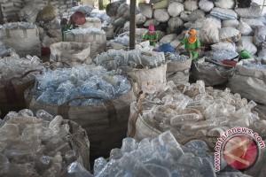 Pemkot Bekasi dorong pengolahan sampah menjadi aspal plastik