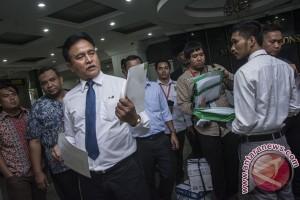 Yusril daftar gugatan UU Pemilu di MK