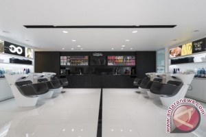Sistem pencahayaan Soraa kini terangi L'Oréal Academy di Jakarta