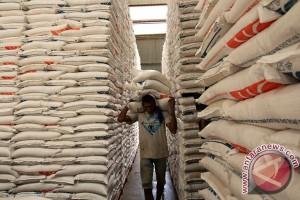 Harga beras di Aceh di bawah HET