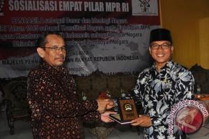 Anggota MPR : Pancasila pelihara nilai kemanusiaan