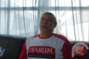 Christian Hadinata mulai bidik si penerima super tiket