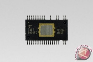 Toshiba Electronic Devices & Storage Corporation perkenalkan IC sine-wave driver 500V dalam paket surface mounting kecil untuk motor kipas brushless tiga fase
