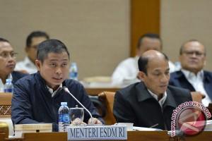 Menteri ESDM: regulasi ditujukan dorong investasi
