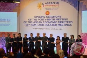 Mendag: perkuat peran ASEAN hadapi tantangan global