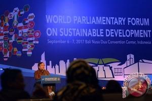 Forum Parlemen Dunia