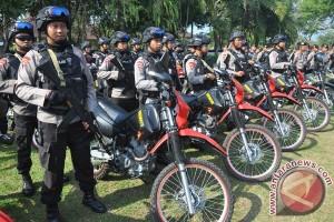 Apel Pengamanan Aksi Peduli Rohingnya