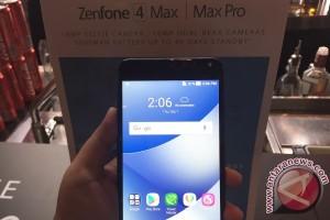 Asus klaim baterai Zenfone 4 Max Pro ungguli iPhone dan Oppo