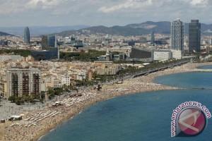 Spanyol dalam bahaya, Catalonia loloskan UU referendum merdeka