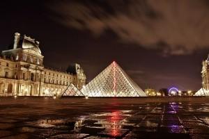 Museum Louvre Abu Dhabi dibuka 11 November