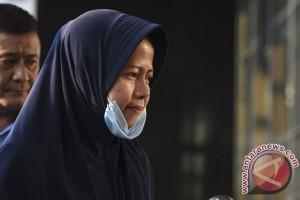 Hakim pengadilan tipikor Bengkulu tersangka suap