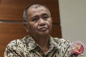 KPK tanggapi laporan warga terkait Agus Rahardjo