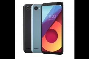 LG Q6 mulai tersedia luas di pasar Indonesia