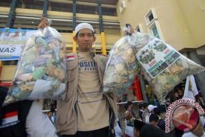 Donasi Jabar peduli Rohingya capai Rp1,2 miliar