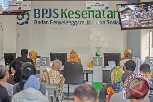 Defisit BPJS Kesehatan