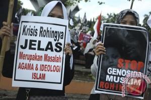 Pengamat inteligen: krisis Rohingya dimanfaatkan kelompok anti NKRI
