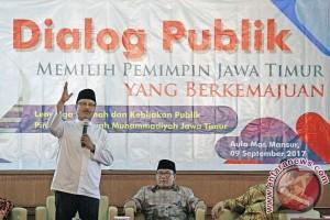 Dialog Publik Memilih Pemimpin