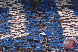 Bobotoh diminta datang lebih awal saat Persib vs Bali United
