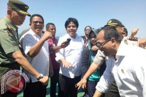 Kemenhub anggarkan Rp50 miliar kembangkan pelabuhan Rote