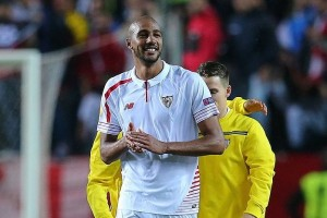 Sevilla hantam Eibar, Atletico ditahan Valencia
