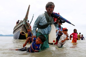 Al Qaida peringatkan Myanmar akan krisis kemanusiaan Rohingya