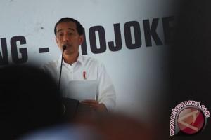 Presiden: saya tidak akan biarkan KPK diperlemah