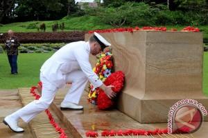 Peringatan Pembebasan Tentara Australia